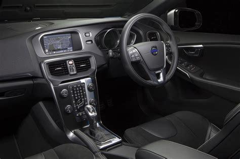 Volvo V40 Interior Lighting by 2013 Volvo V40 R Design Performance Interior Image In Hd