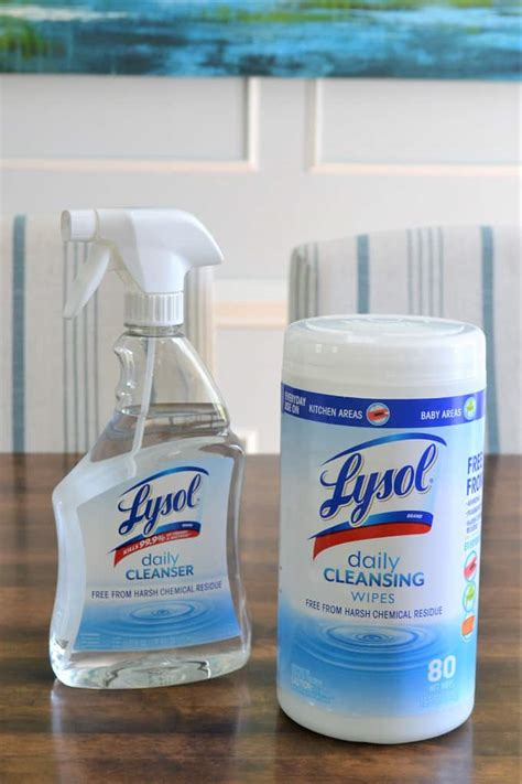 easy ways  fight germs  harsh chemicals