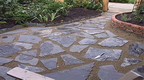 Design For Outdoor Slate Tile Ideas Slate Patio Designs Slate Patios Ideas Slate Patio Interior Designs Suncityvillas