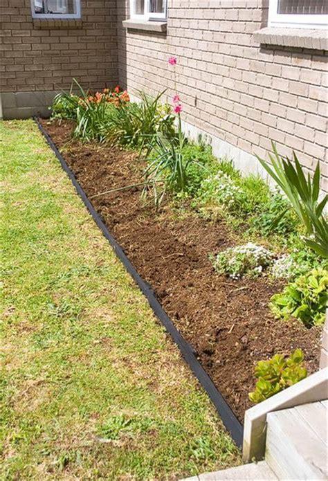 diy pallet garden bed edging  pallets