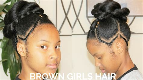 Updo Cornrow Hairstyles by Updo Hairstyle With Cornrows Hairstyle