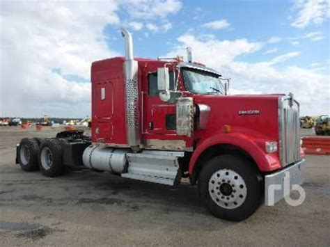 2009 kenworth truck 2009 kenworth w900 for sale 15 used trucks from 92 950