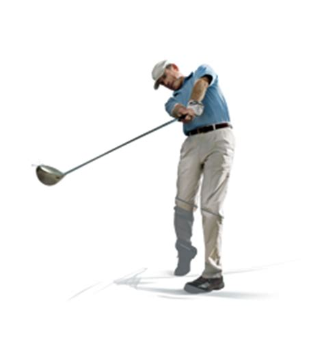 golf swing animation shop home