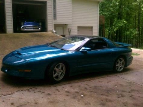 how to learn about cars 1996 pontiac trans sport instrument cluster find used 1996 pontiac trans am t tops low miles many upgrades in acworth georgia united states