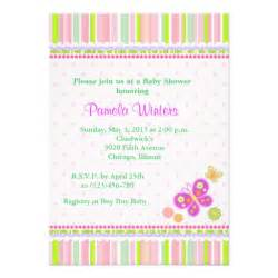 baby custom baby shower invitation 5 quot x 7 quot invitation