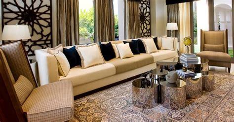modern arabic villa designs  celebrate opulence