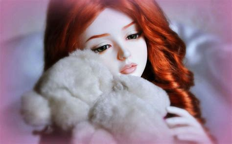 doll pic doll hd wallpapers most beautiful dolls