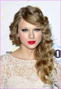 swoop bangs with curly hair side swept bangs for curly hair latest fashion tips