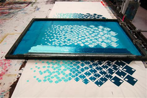 part 4 amazingly simple way to screen print at home fison zair work in progress screen printed length
