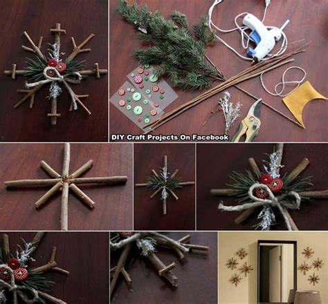 leading 36 basic and inexpensive diy christmas decorations