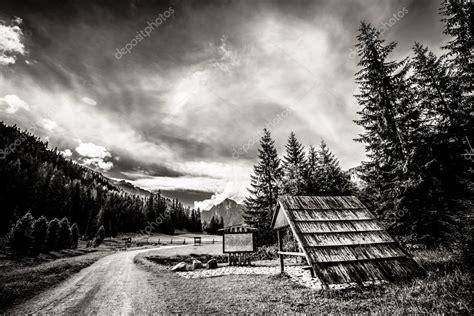 black and white photography gobierno de canarias en las paisagem de montanhas tatry linda em preto e branco