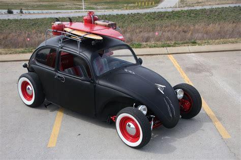 Rat Rod Volkswagen Beetle by 1966 Volkswagen Beetle Rod Rat Rod For Sale