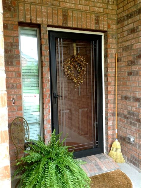 andersen exterior glass bevel doors 10 best images about curb appeal on andersen