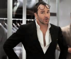 Tom Ford Shirtless 20 Memorable Tom Ford Quotes