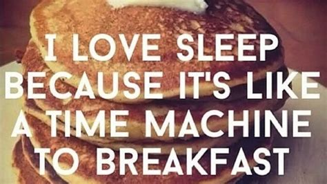 Funny Breakfast Memes - image gallery i love food meme
