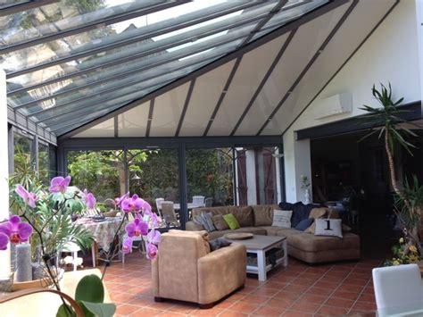 veranda design 77 extension de maison cr 233 ation v 233 randas 224 melun seine et