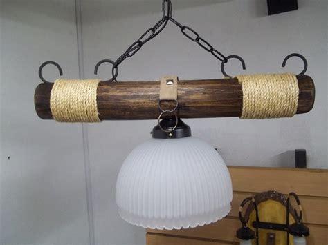 lamparas rusticas colgantes buscar  google lamparas