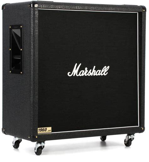 Marshall Mba Types by Marshall 1960b 300 Watt 4x12 Quot Extension Cabinet