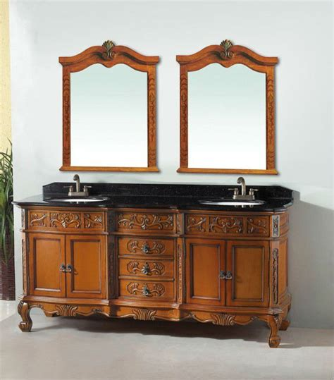 Antique Bathroom Cabinet by Luxury Vanity Cabinet Sinks Bath Vanity Antique