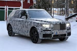 Cullinan Rolls Royce Rolls Royce Cullinan Suv Pictures Auto Express