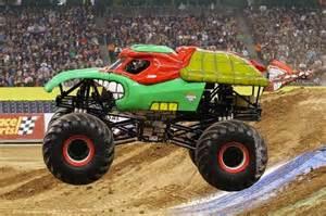Wheels Truck Turtle Henshin Grid My Hopes For Power Rangers In Jam Trucks