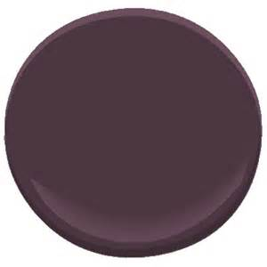 dark purple 2073 10 paint benjamin moore dark purple