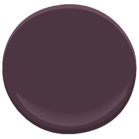 benjamin moore deep purple colors dark purple 2073 10 paint benjamin moore dark purple