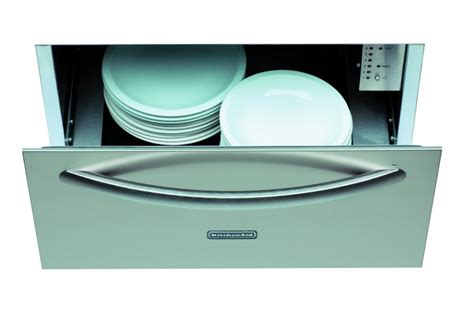 Kitchen Aid Warming Drawer by Warming Drawers From Kitchenaid A Vital Addition For A