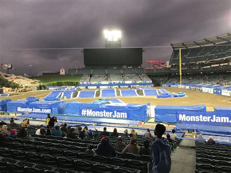 truck anaheim stadium jam and hlh bros roaring at anaheim s