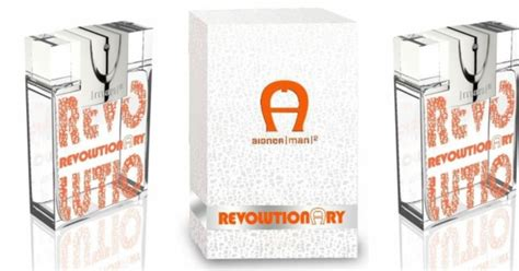 Parfum Aigner Revolutionary aigner revolutionary new fragrances
