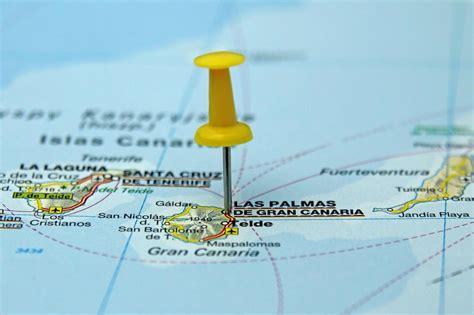 voli interni canarie spostarsi tra le isole canarie