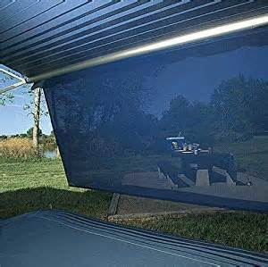 rv awning screen rv motorhome trailer privacy awning weave screen
