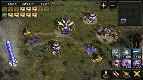 download game android strategy mod offline rts rex tribal society for android free download rts