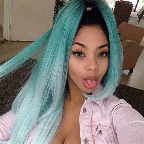 girl hairstyles color pretty looks of black girls hairstyles long hairstyles