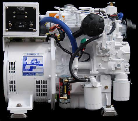 phasor marine generators  kw