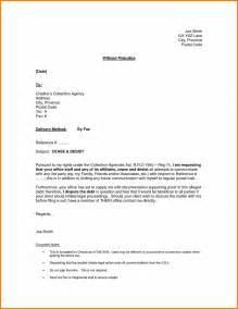 cease and desist letter example the best letter sample