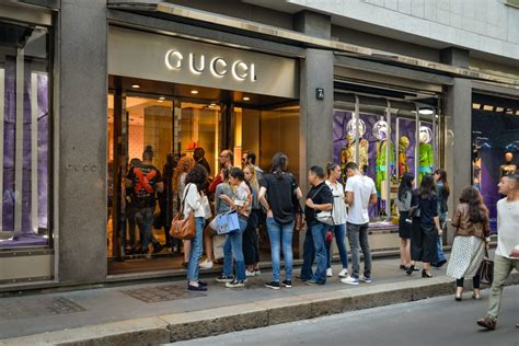 Gucci To Open Six New Stores In China In 2007 2017 in review gucci s kol strategies in china jing daily