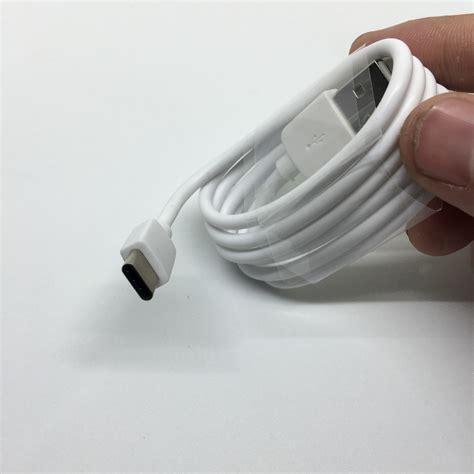 Charger Xiaomi Ori Fullset Type C genuine usb type c cable original cable usb type c cable charging sync data charger for xiomi