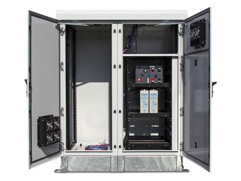 Cabinet Page by Modular Outdoor Equipment Cabinets