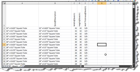 solidworks 2014 configuration based weldment profiles