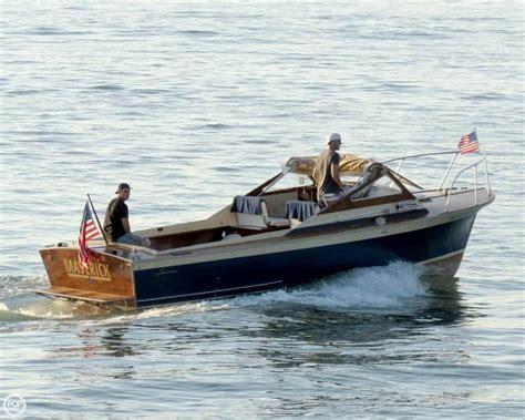 boat trader seattle wa used 1964 lyman 25 sleeper seattle wa 98118