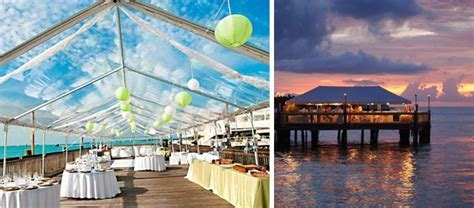 Rooms with a View: Waterfront Wedding Venues   Wedding