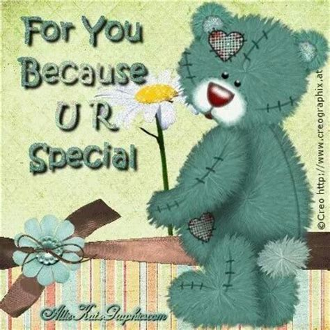 Because Are Special by Because You Re Special My Teddies