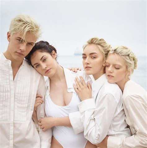 Bella Home Interiors by Meet The Atomics Everything To Know About Lucky Blue S Family