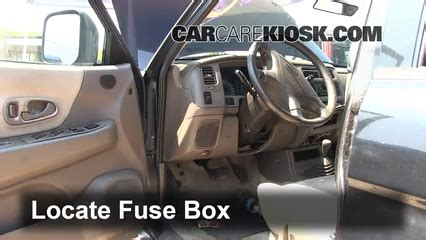 Air Filter Mitsubishi Outlander Delica 20 ubicaci 243 n de caja de fusibles interior en mitsubishi