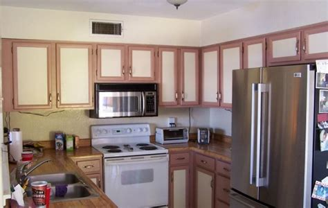 painting kitchen cabinets two colors two different color kitchen cabinets quotes
