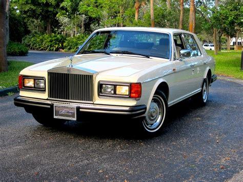 1982 rolls royce silver spirit 1982 rolls royce silver spirit for sale 94875 mcg
