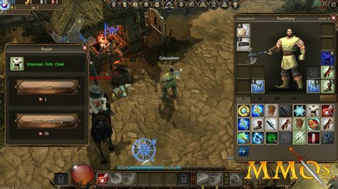 video tutorial zone drakensang online game review