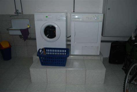 waschmaschine sockel podest f 252 r waschmaschine bauforum auf energiesparhaus at