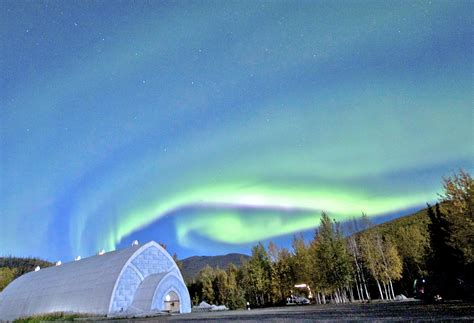 fairbanks northern lights hotel visit alaska s aurora ice museum sararaney com
